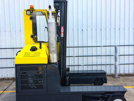 1.8T LPG Multi-Directional Forklift - picture1' - Click to enlarge