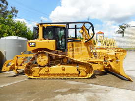 Caterpillar D6T XL Bulldozer DOZCATRT - picture2' - Click to enlarge