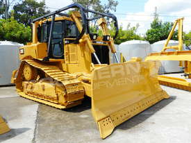 Caterpillar D6T XL Bulldozer DOZCATRT - picture3' - Click to enlarge