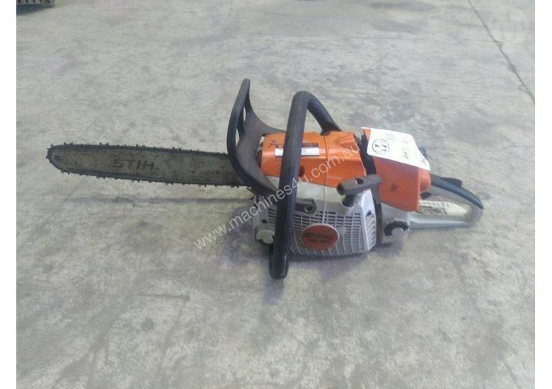 Top Used stihl Stihl MS280 Chainsaws in , - Sold on Machines4u &AT_08