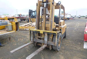 Hyster Other LPG / Petrol Counterbalance Forklift