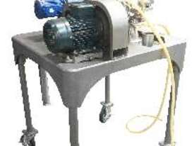 Hammermill (Atomizer) - picture4' - Click to enlarge