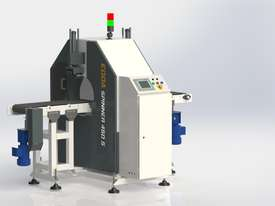 EDDA Automatic Packaging Machine Spinner 450s - picture2' - Click to enlarge