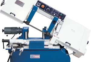 BS-12AF - Automatic Roller Feed Metal Cutting Band Saw
