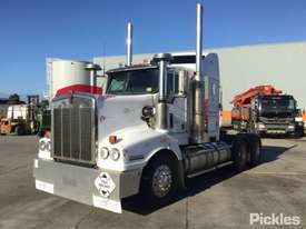 2003 Kenworth T404S - picture2' - Click to enlarge