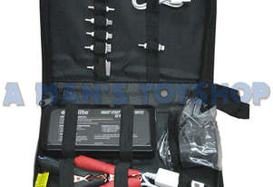 BATTERY JUMP STARTER UP TO 6 CYLINDER