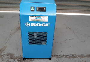 Boge Compressed Air Dryer