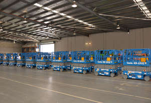 New Genie GS-1932 Scissor Lifts