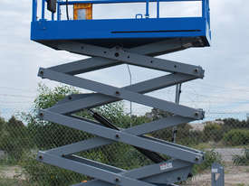 New Genie GS-1932 Scissor Lifts - picture2' - Click to enlarge