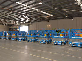 New Genie GS-1932 Scissor Lifts - picture0' - Click to enlarge