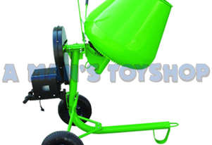 CEMENT MIXER 3.5CFT 750 WATT 1 PCE BOWL