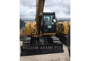 CATERPILLAR 308E2 CR Motor Graders