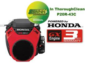 Rental Spec 3600 PSI 18 LPM HONDA 20hp  - picture2' - Click to enlarge