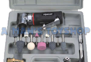AIR ANGLE DIE GRINDER KIT 3MM&6MM COLLET