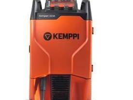 Kemppi Kempact 323R Mig Welder package - picture0' - Click to enlarge