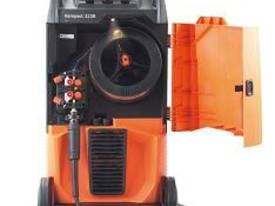 Kemppi Kempact 323R Mig Welder package - picture1' - Click to enlarge