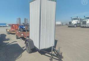 Dinkum Mobile Toilet