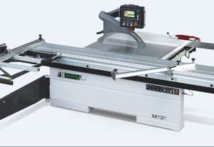 NANXING 3200mm Programmable Auto Fence precision woodworking Panel Saw MJK1132F1