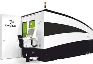 Eagle iNspire Laser Cutting Technology