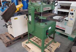 CARBATEC 10 inch 240v PLANER/THICKNESSER COMBINATION *SOLD*. HAFCO 15 inch THICKNESSER *SOLD*