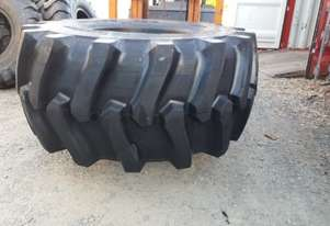 LOGGER TYRES New