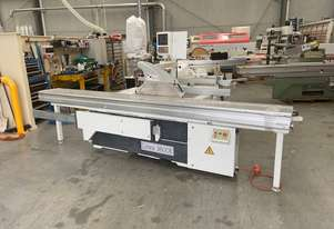 Electroninc Panesaw - well proven model