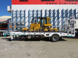 Interstate Trailers Single Axle Tag Trailer Elite 11 Ton ATTTAG - picture1' - Click to enlarge