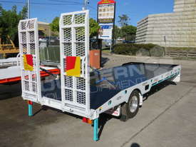 Interstate Trailers Single Axle Tag Trailer Elite 11 Ton ATTTAG - picture2' - Click to enlarge