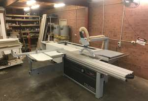 FELDER  K700S sliding table panel saw