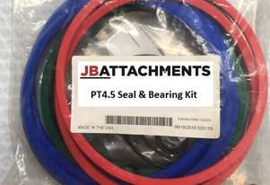 JB POWERTILT PT4.5 SEALS AND BEARINGS