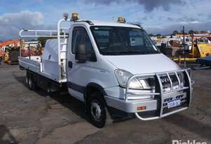 Iveco 2011   Daily 65C18