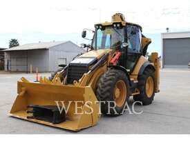CATERPILLAR 434F Backhoe Loaders - picture0' - Click to enlarge