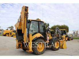 CATERPILLAR 434F Backhoe Loaders - picture1' - Click to enlarge