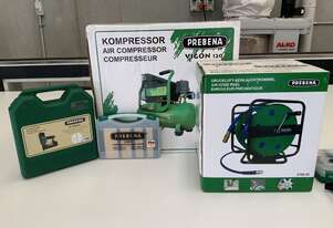 Prebena Air Tool Bundle