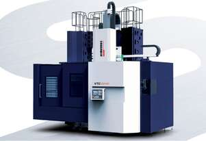 Shenyang Vertical CNC Turning Center and Turn-Mill Center