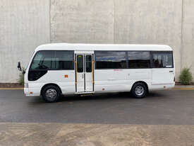 Toyota COASTER Mini bus Bus - picture0' - Click to enlarge