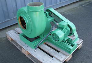 Centrifugal Paddle Blower Fan - 1.5kW - Richardson