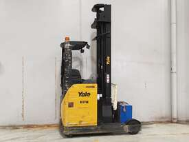 1.6T Battery Electric Reach Sit Down - picture0' - Click to enlarge