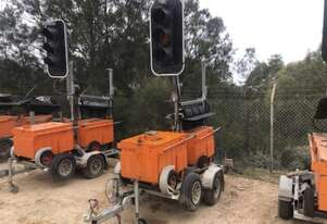 A1 Traffic Control CS200 Light Set
