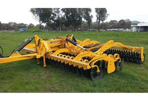2020 AGRISEM DISC-O-MULCH GOLD 6 SPEED DISCS (6.0M)