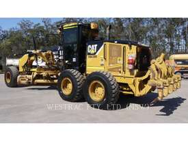CATERPILLAR 140M Motor Graders - picture2' - Click to enlarge