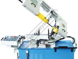 BS-13DS Semi - Automatic, Swivel Head-Dual Mitre Metal Cutting Band Saw 458 x 235mm (W x H) Rectangl - picture13' - Click to enlarge