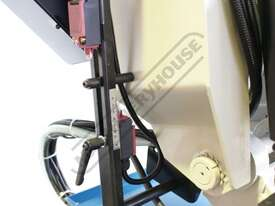 BS-13DS Semi - Automatic, Swivel Head-Dual Mitre Metal Cutting Band Saw 458 x 235mm (W x H) Rectangl - picture14' - Click to enlarge