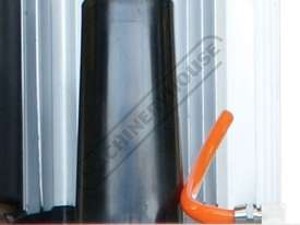 HM-46 Mill Drill - Geared & Tilting Head (X) 475mm (Y) 195mm (Z) 450mm Dovetail Column - picture14' - Click to enlarge