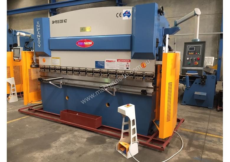 Double Knife Top Punch - Pressbrake Tooling  35