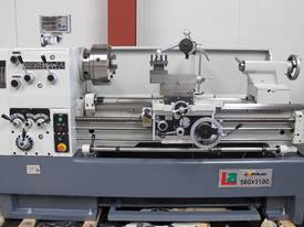� 460mm Swing Centre Lathe, 80mm Spindle Bore, 1.1m BC - picture2' - Click to enlarge