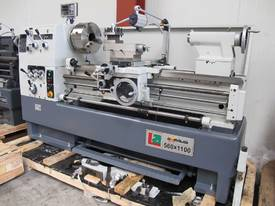 � 460mm Swing Centre Lathe, 80mm Spindle Bore, 1.1m BC - picture4' - Click to enlarge
