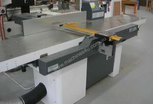Paoloni   PF530N Surface Planer