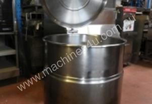 IFM SHC00570 - Used Jacketed Kettle