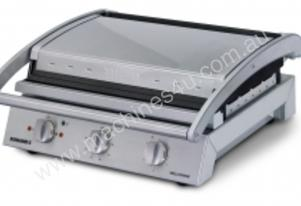 Grill Station - Roband GSA815ST  Smooth Plate